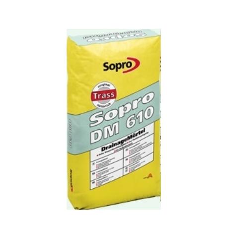 Sopro DM610