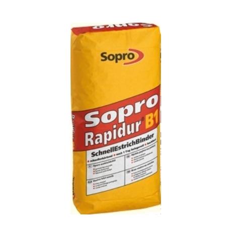 Sopro Rapidur B1