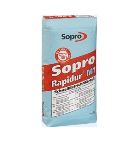 Sopro Rapidur M1
