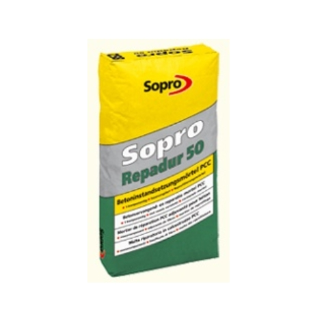 Sopro Repadur 50