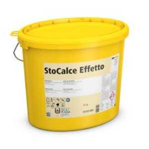 StoCalce Effetto