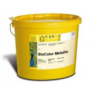 StoColor Metallic2