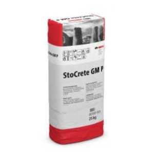 StoCrete GM P