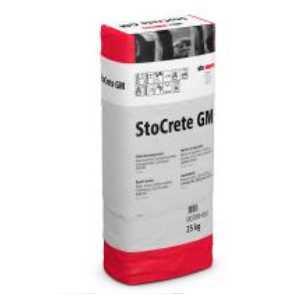 StoCrete GM