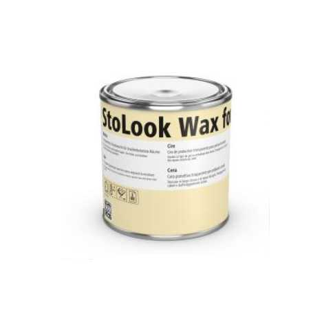 StoLook Wax Forte