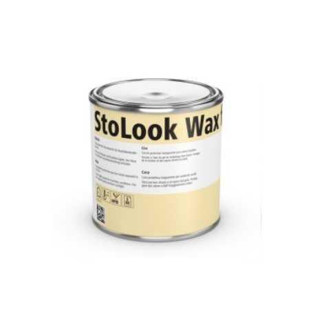 StoLook Wax