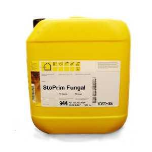 StoPrim Fungal